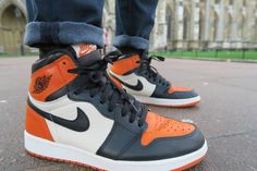 [WDYWT] Brought my SBB's across the pond to England