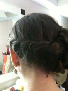 rope braid that...taught to me by @ChristineStrigh