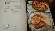 Cuisses de lapin à la compote de tomates