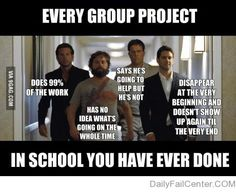 Group Projects hahaha