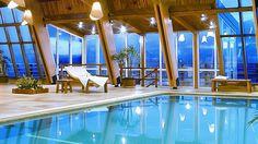 Hotel Edelweiss - Bariloche, Argentina