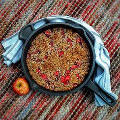 La libreta morada Grill Pan, Grilling, Sweet Treats, Recipes, Griddle Pan, Crickets, Backen, Grill Party