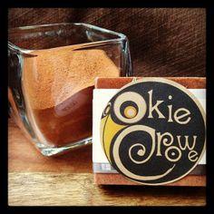 Okie Crowe Oklahoma Red Dirt Soap #okie #oklahoma #reddirt
