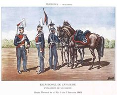 Eastern Europe, 19th Century, Army, Military, Horses, Pictures, Animals, Warriors, 18th