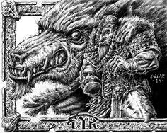 TYR by vikingmyke on DeviantArt