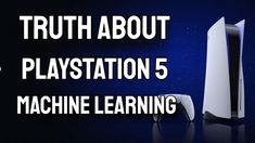 Playstation 5, Machine Learning, The Creator, Youtube, Youtubers, Youtube Movies