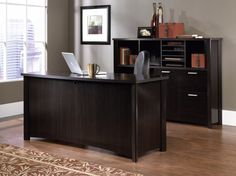 Modern home office by Sauder