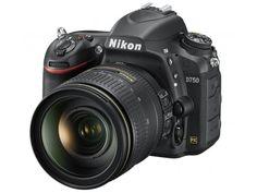 NIKON D750+AF-S 24-120/4 G ED VR - su Il Fotoamatore
