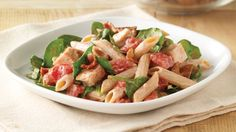 Try this Hunt's® recipe of pasta salad loaded with BLT flavors and chicken. Find quick and easy recipes at DollarGeneral.com.
