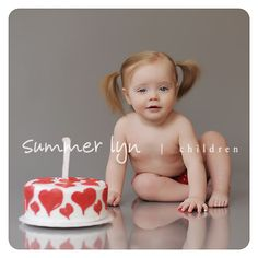 Awesome 1st Birthday picture ideas