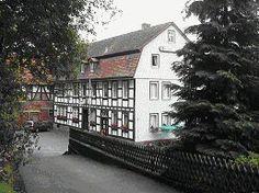 Hainmühle - Homberg/Ohm