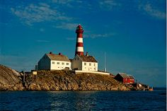 lighthouse in russia Skagen, Russia, Lighthouses, Mansions, House Styles, Water, Outdoor, Google Search, Home Decor