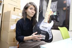 Hiroki Ikegawa - Crossfaith One Ok Rock, Big Bang, Give It To Me, Bands, Japanese, Selfie, Image, Role Models, Asian Beauty
