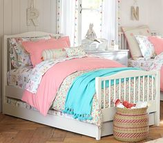Emerson Bed | Pottery Barn Kids