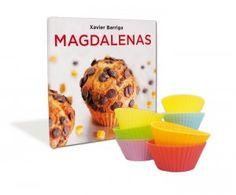 La caja de magdalenas