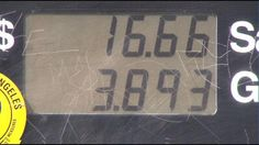 US gas prices up 8 cents over past 2 weeks - WCIV-TV | ABC News 4 - Charleston News, Sports, Weather