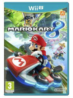 Wii u Mariokart 8
