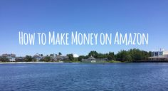 My latest post is going to teach you how to make #money on #Amazon instead of always spending it. Learn how to build a passive income using Amazon. Make Money On Amazon, How To Make Money, Passive Income, Worlds Largest, Teaching, Building, Outdoor, Outdoors, Buildings