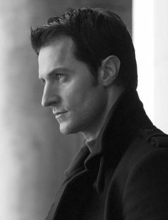 Richard Armitage as Lucas North in Spooks aka MI-5