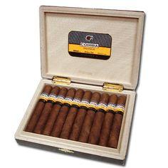 Cohiba Maduro 5 Secretos Cigar - Box of 10 (£119)