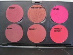 I want the azalea one :)
