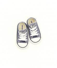 All Star Low Infant - Shoes - Shop - baby boys | Peek Kids Clothing