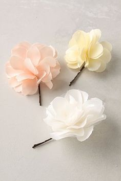 bobby-pins from Anthropologie