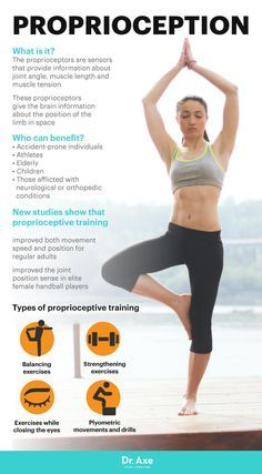bbac271184f20 4 Proprioception Exercises for Balance and Strength