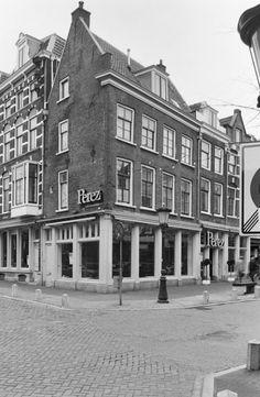 Oude foto's Utrecht - Diversen - Serc