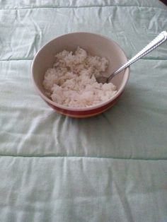 Nice really no e rice that you can ir get at walmart super good enjoy it