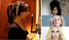 Dívka dokonale imituje nejznámější zpěvačky světa. Neuvěříš, že to zpívá ona! - Evropa 2 Dreadlocks, Hair Styles, Beauty, Hair Plait Styles, Hair Makeup, Hairdos, Haircut Styles, Dreads, Hair Cuts