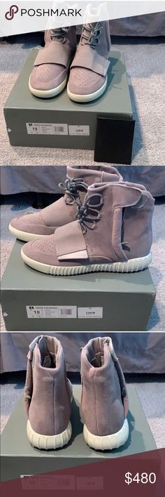 """8f127acc2afe1 🔥Yeezy boost 750 """"OG""""🔥 Brand new never worn comes in original box"""