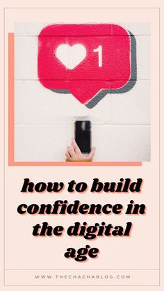 It can be so difficult to build confidence with social media running our lives. Here is my best advice. Confidence building, how to be more confident, confidence affirmations, confidence boost…