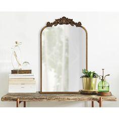 Vanity Set, Traditional House, Traditional Design, Anthropologie Mirror, Arch Mirror, Wall Mirror, Floor Mirror, Mirror Image, Mirror Shapes