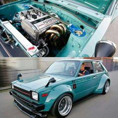 Toyota Starlet                                                       …