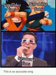 Oh yeah, SasuNaru :D