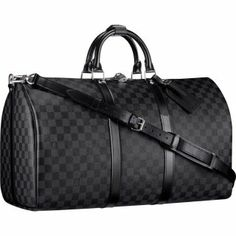 Keepall 55 With Shoulder Strap [N41413] - $216.99 : Louis Vuitton Handbags,Louis Vuitton Bags Online Store