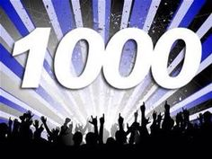 This is a little celebration pin, since I officially have 1,000 pins on my Harry Potter Board! I'd like to thank all of my followers and all the people who like or re-pin my pins for giving me a reason to continue this account. 1,000 Pins, THATS SO MUCH!!!