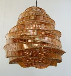 Roost Bamboo Cloud Chandelier                                                                                                                                                                                 More