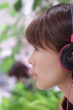 """にいやんさんのツイート: """"Super-Takumar 55mmF2 Model:柚梨しほ(@yudu_icigo) #ヘッドホン女子 #スナップ #ファインダー越しの私の世界 #写真好きな人と繋がりたい #photography #Canon https://t.co/6dK5nC1WxH"""" #headphones #audiotechnica #ath_s100"""