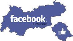 Facebook Nutzer in #Tirol. Werbeanzeigentool Hall In Tirol, Shops, Community Manager, Facebook Marketing, Management, Social Media, Psychics, Advertising, Tents