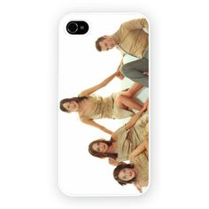 The Corrs - Portrait iPhone 4 4s and iPhone 5 Case
