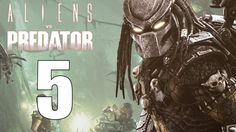 Aliens Vs Predator - 5: Bleed On Me All You Want