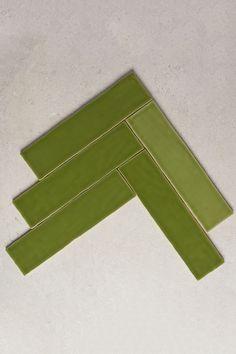 Code: TT0151 Colour: Green Finish: Gloss Type: Tile Material: Ceramic Size: 75mm x 300mm Shape: Rectangle Look: Subway Pattern: Subway Thickness: 10mm Walls: Bathroom Walls, Kitchen Splashback, Feature Walls Origin: Made In Spain Green Subway Tile, Green Tiles, Subway Tiles, Feature Walls, Tiles Online, Splashback, Bathroom Wall, Mosaics, House Plans