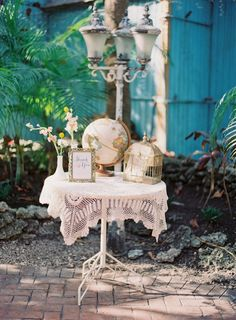 Beautiful summer tea party www.piccolielfi.it