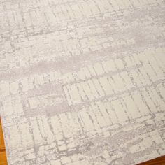 Check out Modern Striated Rug from Shades of Light