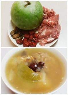 Instant Pot Chinese Recipes, Chinese Soup Recipes, Easy Soup Recipes, Asian Recipes, Winter Melon Soup, Yummy Asian Food, Asian Foods, Herb Soup, Soup Dish