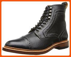 Stacy Adams Men's Madison II Chukka Boot,Black,7 D US - Mens world (*Amazon Partner-Link)