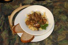 86 ways to cook venison