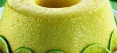JORNAL O RESUMO - COLUNA CULINÁRIA Uma receita gostosa e rápida de microondas para fazer para a família. RECEITAS DA VOVÓ: Pudim de Limão de microondas